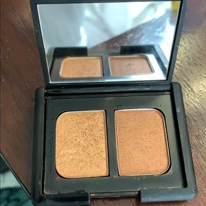 NARS Isolde eyeshadow palette, open/never used